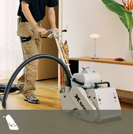 Affordable Floor Sanding Services in Floor Sanding Richmond